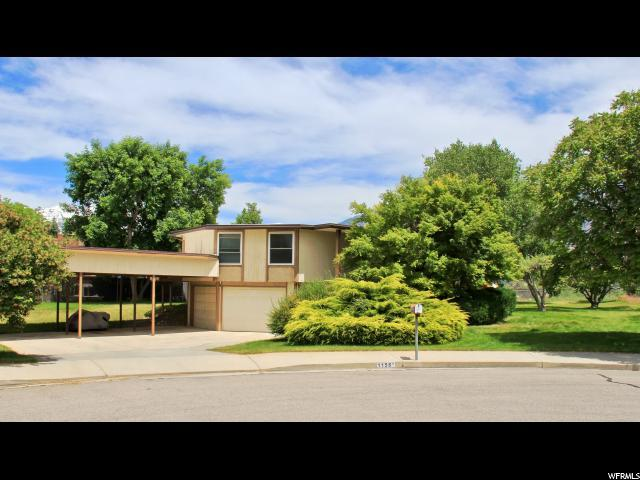 1158 W 1050 N, Provo, UT 84604 (#1609103) :: The Utah Homes Team with iPro Realty Network