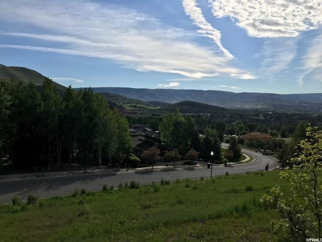 1197 W Lime Canyon Way W, Midway, UT 84049 (#1609111) :: Doxey Real Estate Group