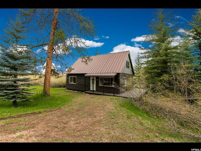 6751 Pinesprings #22, Woodland, UT 84036 (#1609114) :: The Utah Homes Team with iPro Realty Network