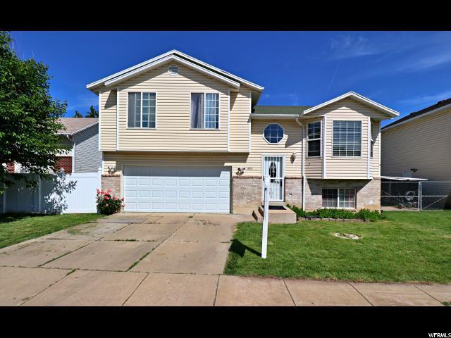 820 Wildflower, Ogden, UT 84404 (MLS #1609153) :: Lawson Real Estate Team - Engel & Völkers