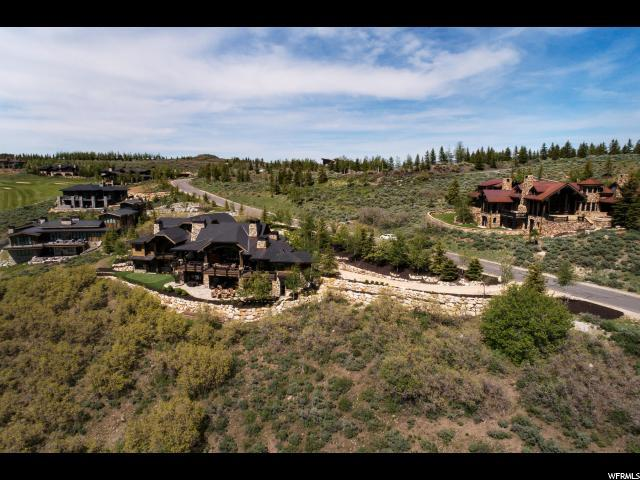 8435 N Ranch Garden Rd, Park City, UT 84098 (#1609174) :: The Utah Homes Team with iPro Realty Network