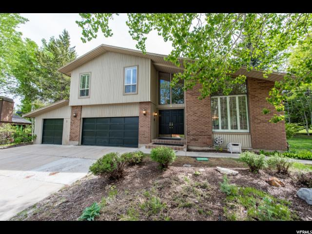 5 Double Jack Ct, Park City, UT 84060 (#1609192) :: goBE Realty