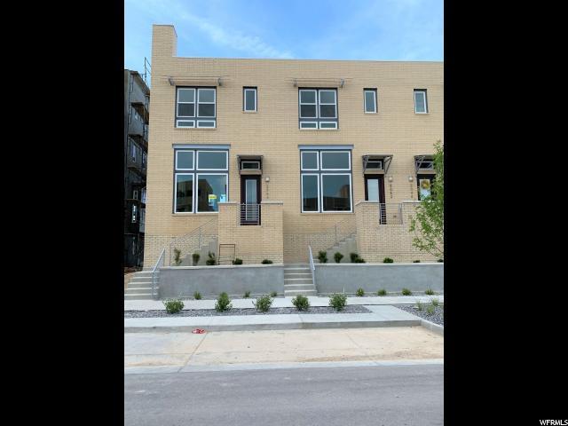 5052 W Duckhorn Dr #216, South Jordan, UT 84009 (#1609193) :: Powerhouse Team | Premier Real Estate