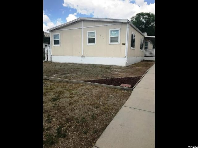 419 S 200 E, Helper, UT 84526 (MLS #1609204) :: Lawson Real Estate Team - Engel & Völkers
