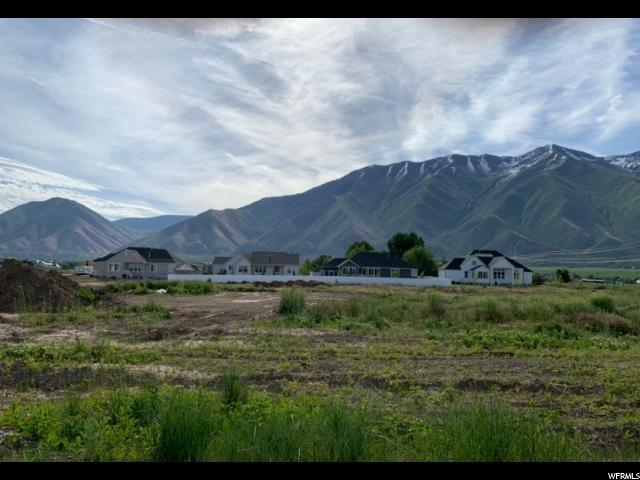 1545 S Hwy 89 W, Mapleton, UT 84664 (#1609220) :: The Utah Homes Team with iPro Realty Network