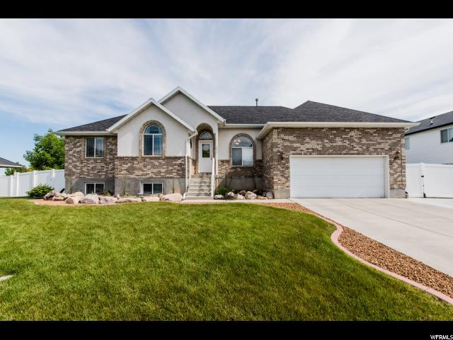1475 Sunset Cir, Nibley, UT 84321 (#1609223) :: Action Team Realty