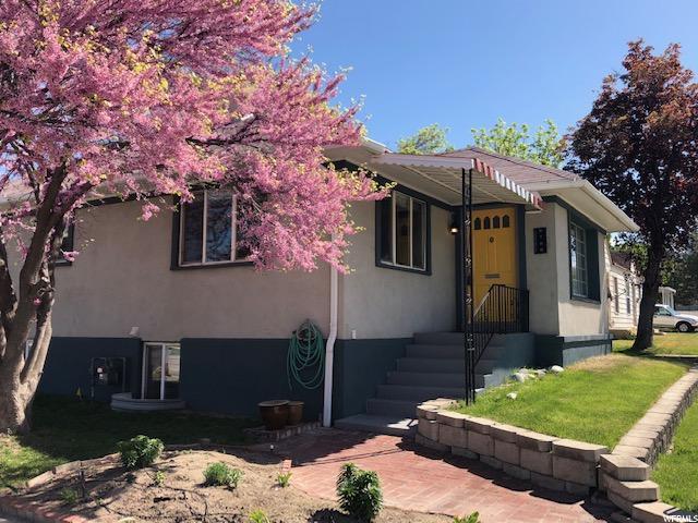 8789 S 120 E, Sandy, UT 84070 (#1609228) :: Bustos Real Estate | Keller Williams Utah Realtors