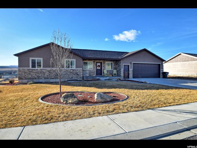 585 N 100 E, Fairview, UT 84629 (#1609230) :: RE/MAX Equity