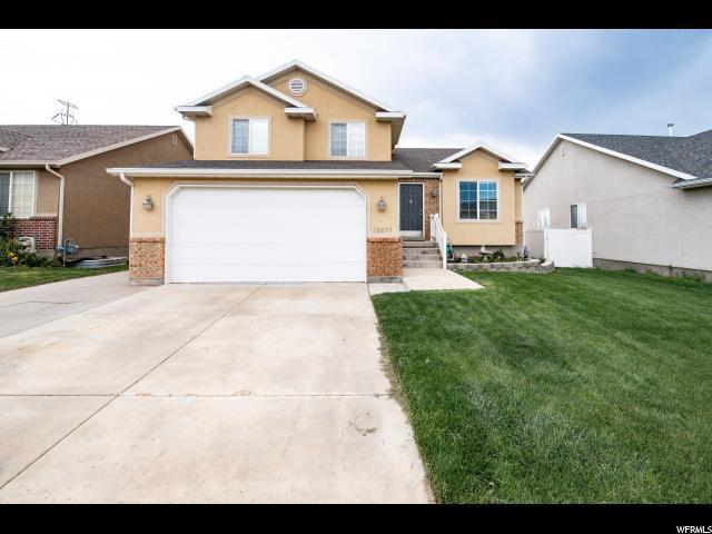 12477 S Rampart Way, Herriman, UT 84096 (#1609246) :: The Utah Homes Team with iPro Realty Network