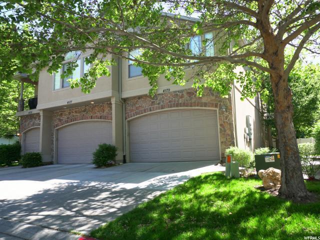 4579 S Red Sage Ct E, Millcreek, UT 84107 (#1609259) :: Bustos Real Estate | Keller Williams Utah Realtors