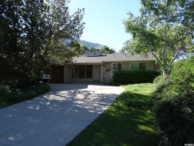 2368 E Briarwood Dr S, Holladay, UT 84124 (#1609271) :: The Utah Homes Team with iPro Realty Network