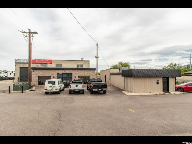 358 W 5900 S, Murray, UT 84107 (#1609276) :: Action Team Realty