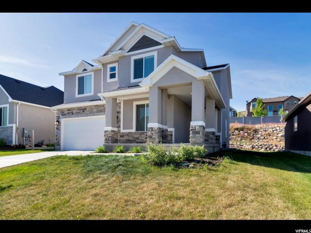 854 W Valley View Way N #119, Lehi, UT 84043 (#1609288) :: Bustos Real Estate | Keller Williams Utah Realtors