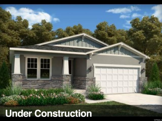 6837 W 8045 S, West Jordan, UT 84081 (#1609292) :: Action Team Realty