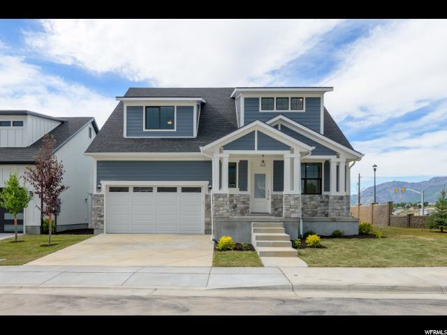 1693 E Baden Ln S, Sandy, UT 84092 (#1609293) :: Powerhouse Team | Premier Real Estate