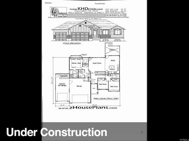 537 E Fiona Cir #12, Grantsville, UT 84029 (#1609335) :: Colemere Realty Associates