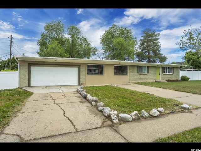 1346 W Laytona N, Layton, UT 84041 (#1609338) :: Doxey Real Estate Group