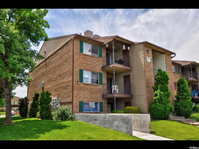 4142 S Oak Meadows Dr W #30, Taylorsville, UT 84123 (#1609342) :: Exit Realty Success