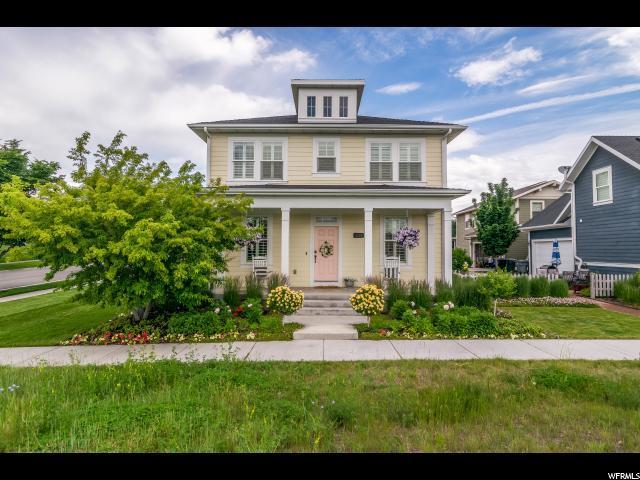 4273 W Clarks Hill Dr S, South Jordan, UT 84009 (#1609357) :: Powerhouse Team | Premier Real Estate