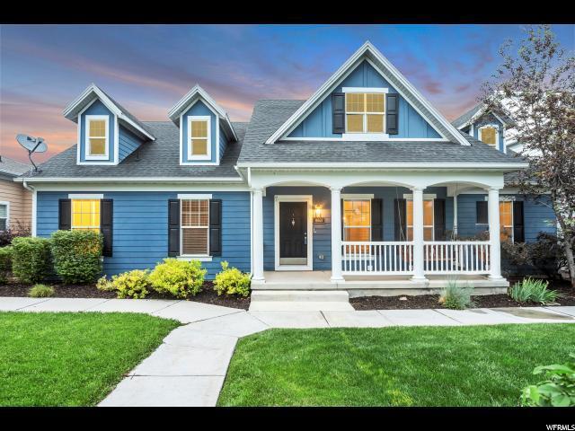 11621 S Grandville Ave, South Jordan, UT 84009 (#1609359) :: Powerhouse Team | Premier Real Estate