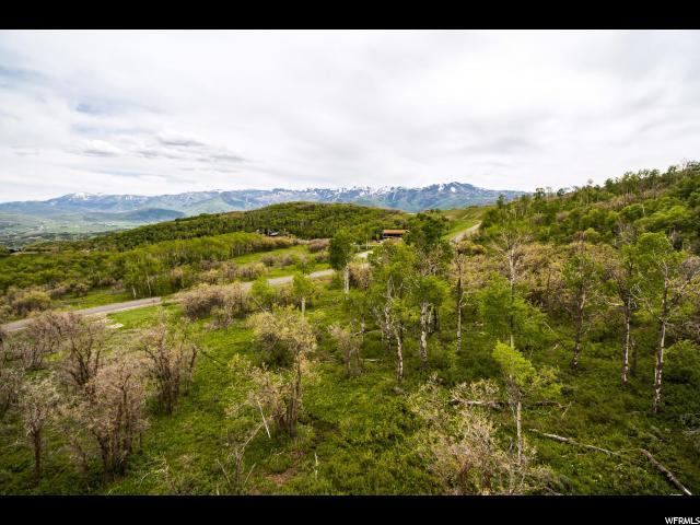 1520 Preserve Dr, Park City, UT 84098 (MLS #1609367) :: High Country Properties