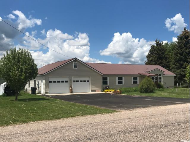 355 1ST W, Georgetown, ID 83239 (#1609381) :: RE/MAX Equity