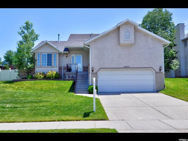11871 S Blue Heron Dr, Draper, UT 84020 (#1609392) :: Exit Realty Success