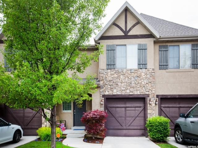7154 S 420 E, Midvale, UT 84047 (#1609403) :: Bustos Real Estate | Keller Williams Utah Realtors