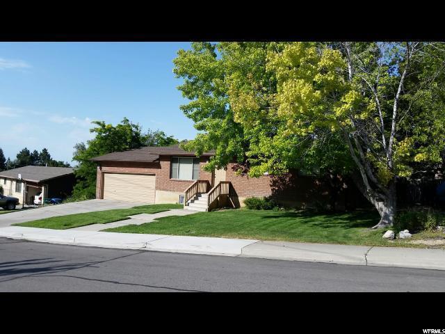 10073 N Oak Rd E, Cedar Hills, UT 84062 (#1609415) :: Action Team Realty