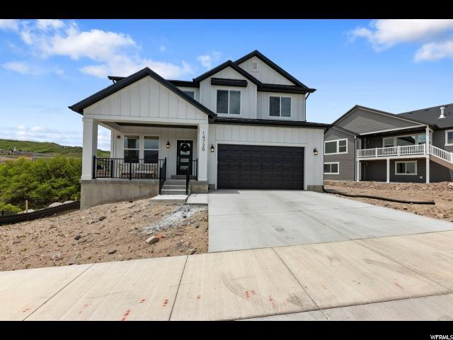 14728 S Canyon Pointe Rd, Draper, UT 84020 (MLS #1609428) :: Lawson Real Estate Team - Engel & Völkers
