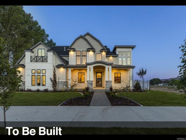 3037 N 600 E, Lehi, UT 84043 (#1609437) :: Bustos Real Estate | Keller Williams Utah Realtors