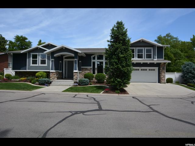 1861 S Park Lane East E, Orem, UT 84058 (#1609447) :: goBE Realty