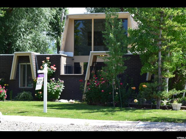1378 E 5440 S, Salt Lake City, UT 84117 (#1609450) :: Bustos Real Estate | Keller Williams Utah Realtors