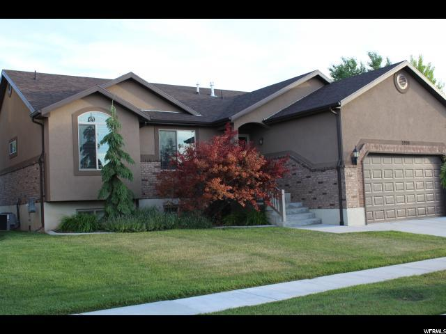3399 Princeville Dr, Syracuse, UT 84075 (MLS #1609468) :: Lawson Real Estate Team - Engel & Völkers