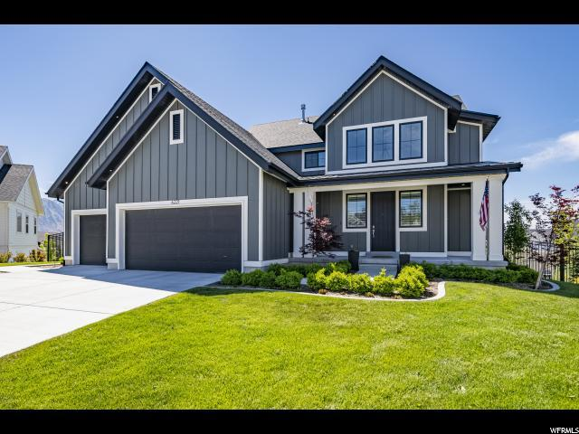 6221 W Applecross Cir, Highland, UT 84003 (#1609469) :: The Utah Homes Team with iPro Realty Network