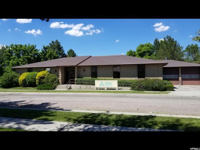 1030 W Bellwood Ln, Murray, UT 84123 (#1609475) :: Bustos Real Estate   Keller Williams Utah Realtors