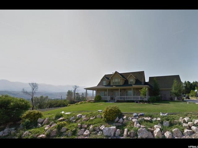 1645 E Orchard Way N, Morgan, UT 84050 (#1609483) :: goBE Realty