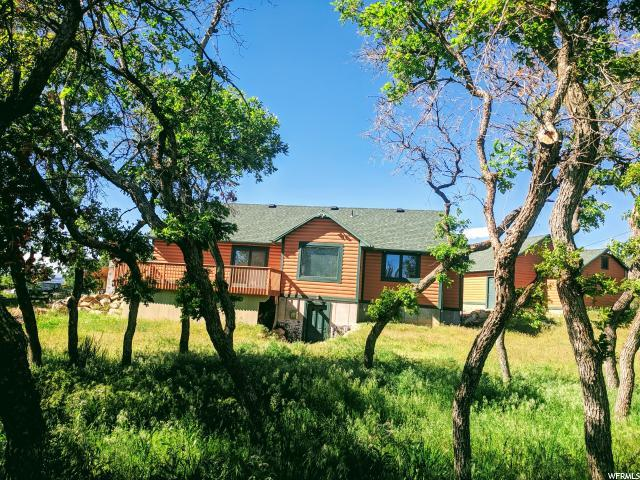 22130 N 11750 E A9, Fairview, UT 84629 (#1609503) :: Colemere Realty Associates