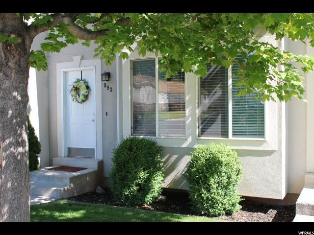 993 E 100 S, Payson, UT 84651 (#1609517) :: The Utah Homes Team with iPro Realty Network