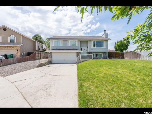 6670 S Verano Cir W, West Jordan, UT 84081 (#1609518) :: Powerhouse Team | Premier Real Estate