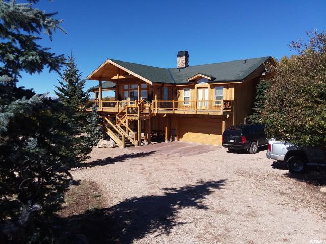 688 Splendor Rd, Marion, UT 84036 (MLS #1609521) :: High Country Properties