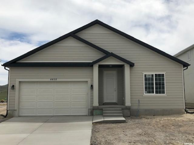 4458 E Harvest Crop Dr #1747, Eagle Mountain, UT 84005 (#1609537) :: Action Team Realty