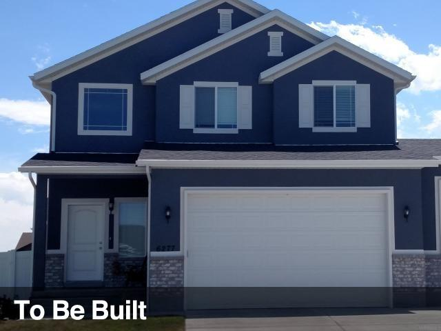 9013 W Newhouse Dr #429, Magna, UT 84044 (#1609550) :: Colemere Realty Associates