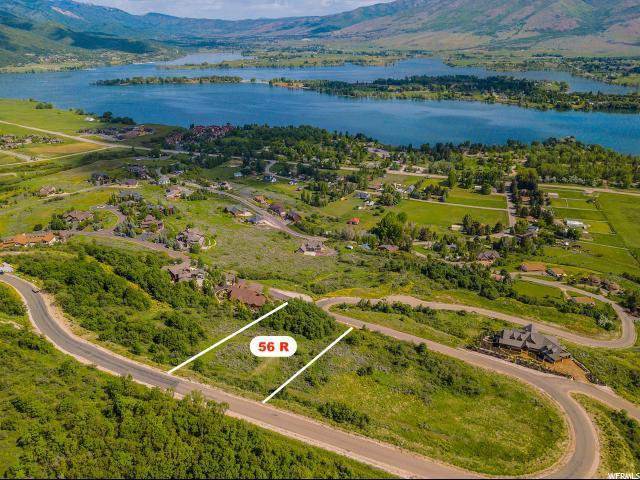 6763 E Clairetina Ct, Huntsville, UT 84317 (#1609551) :: Action Team Realty