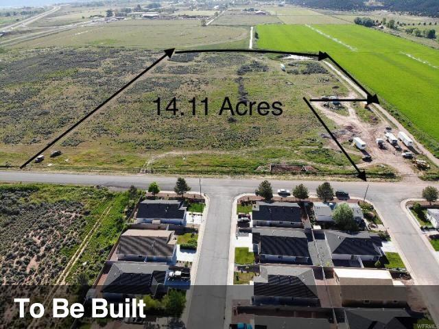 Address Not Published, Parowan, UT 84761 (#1609555) :: Powerhouse Team | Premier Real Estate