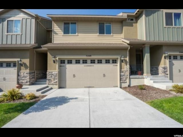 5248 W Armada Way S, Herriman, UT 84096 (#1609560) :: Bustos Real Estate | Keller Williams Utah Realtors