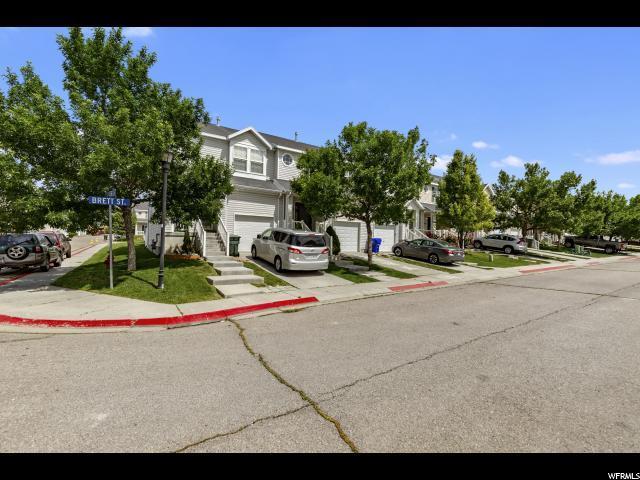 1782 N Brett St E, Tooele, UT 84074 (#1609563) :: Powerhouse Team | Premier Real Estate