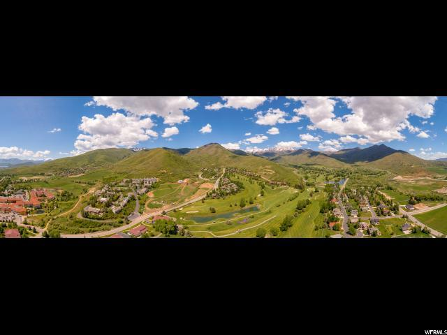 967 W Lime Canyon Way, Midway, UT 84049 (#1609565) :: goBE Realty