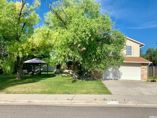 3279 S 6535 W, West Valley City, UT 84128 (#1609574) :: The Utah Homes Team with iPro Realty Network