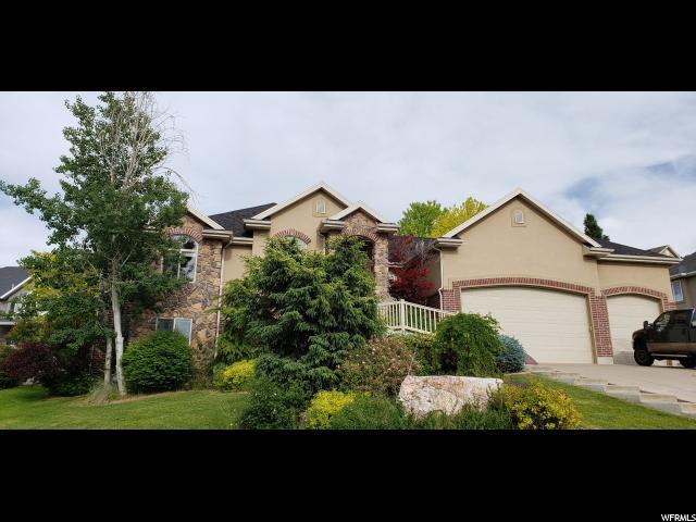 764 N 1475 E, Layton, UT 84040 (#1609575) :: Doxey Real Estate Group